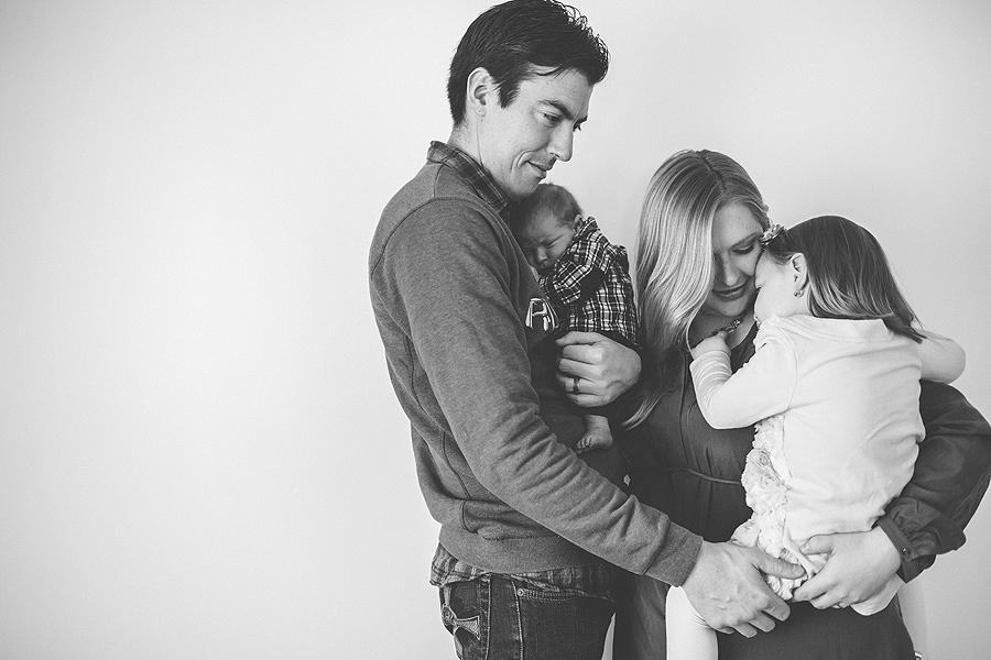 Newborn photography studio, Niagara Region, Ontario, Canada. | Jessica Little Photography