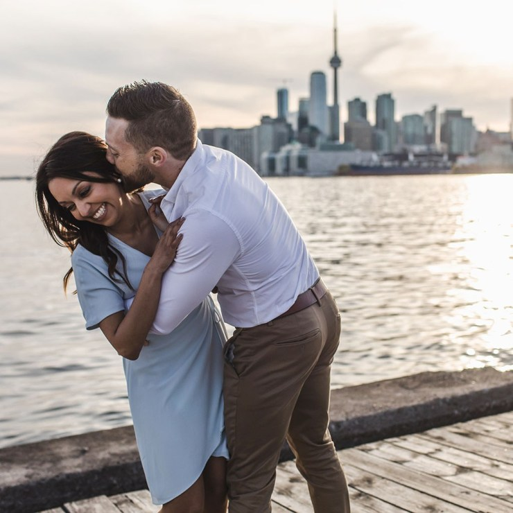 Image of Engagement Photography