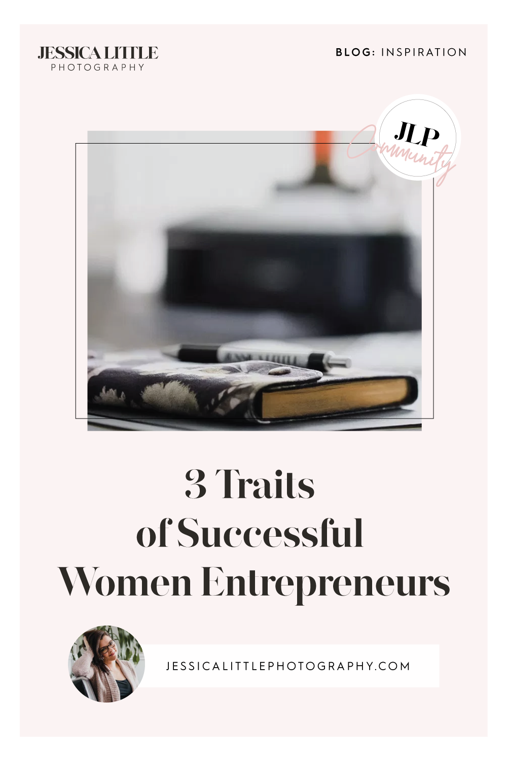 Image of 3 Traits of Successful Women Entrepreneurs