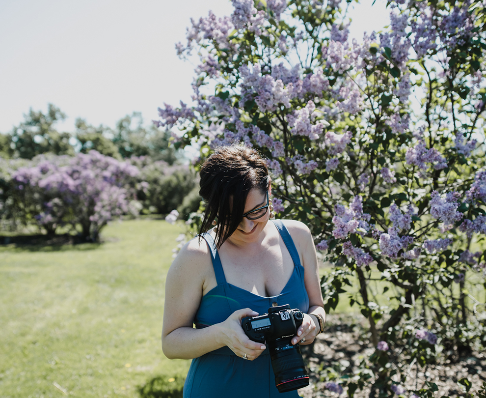Tips for a New Photography Business