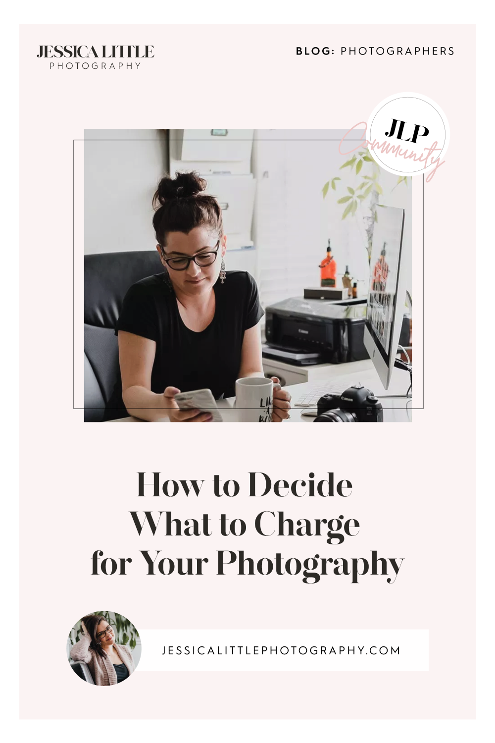 Image of How to Decide What to Charge for Your Photography