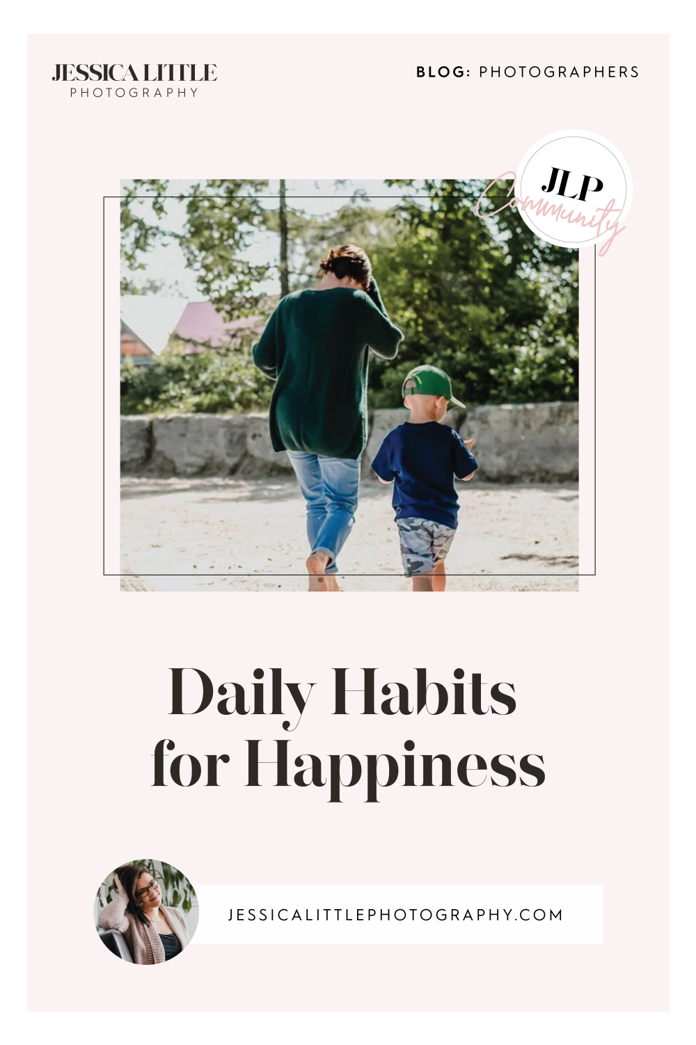 Image of Daily Habits for Happiness