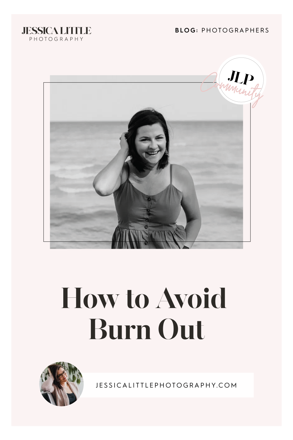 Image of How to Avoid Burn Out