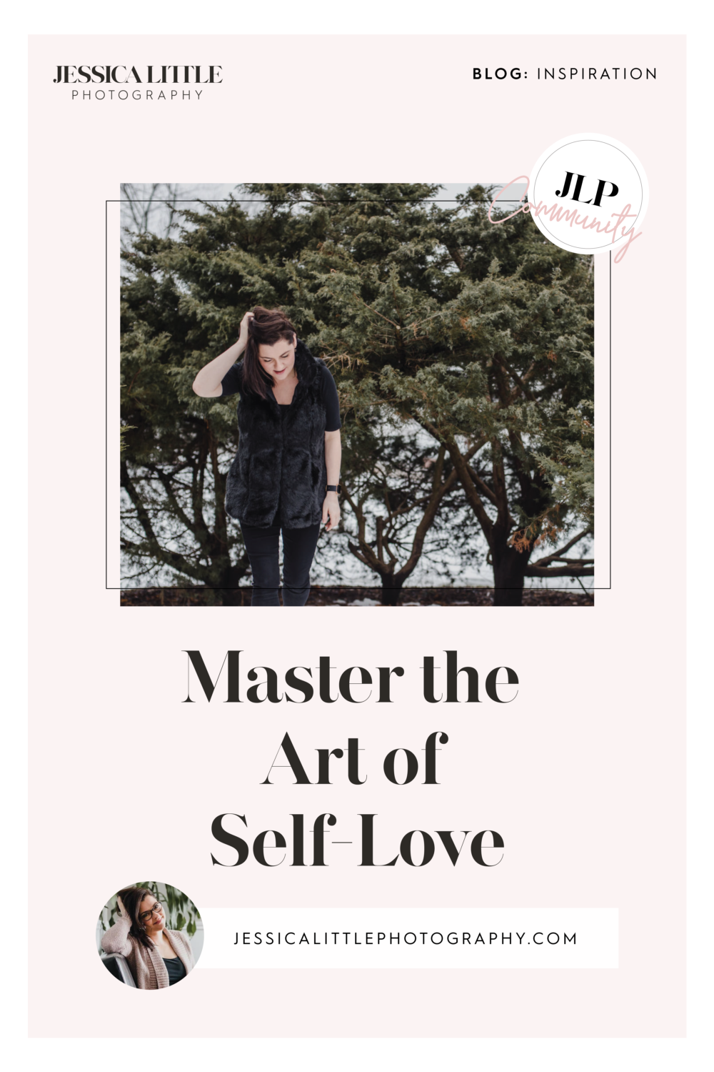 Image of Master the Art of Self-Love