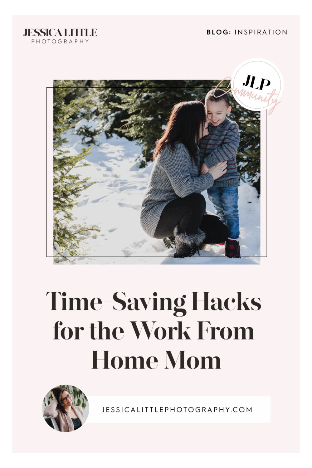 Image of Time-Saving Hacks for the Work From Home Mom