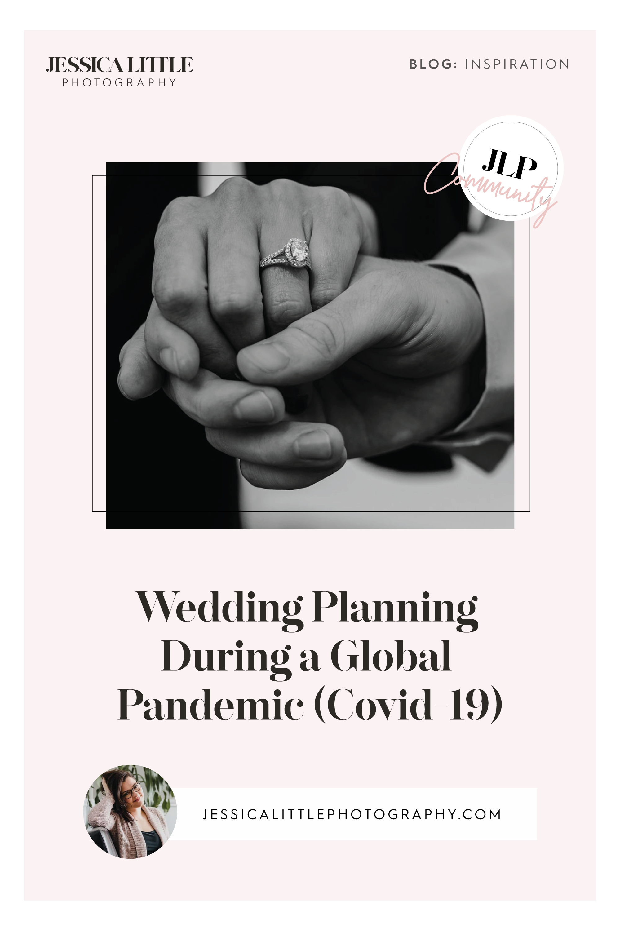 Image of Wedding Planning During a Global Pandemic (Covid-19)